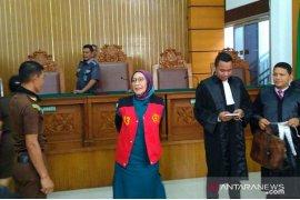 Hakim tolak eksepsi Ratna Sarumpaet