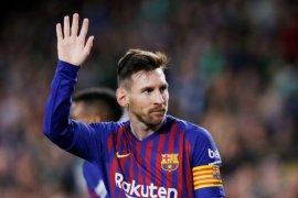 Gol Messi lawan Getafe terbaik sepanjang sejarah Barca