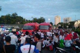 Polda Metro ringkus pembajak truk Pertamina yang dibawa ke Istana Presiden