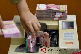 Rupiah menguat usai Bank Indonesia tahan suku bunga acuan