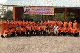 BPBD Tanjungbalai gelar diklat antisipasi bencana