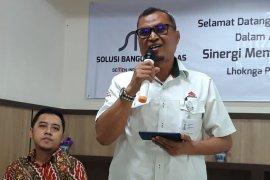 PT SBA Adopsi Pola Penyaluran CSR Semen Indonesia