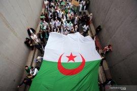 Delapan bayi meninggal akibat kebakaran di RS Aljazair