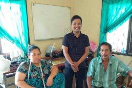 Penyandang disabilitas Langkat berharap Pemkab penuhi hak mereka