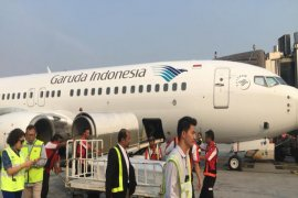 Garuda hands over bodies of Malaysians killed in Lombok quake