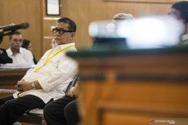 Deddy Mizwar : Ini Lippo kayaknya negara di dalam negara