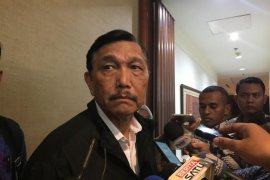 Luhut: Indonesia akan lawan Uni Eropa terkait diskriminasi sawit