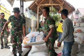 Bulog siap serap gabah petani di Lhokseumawe dan Aceh Utara
