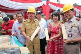 Bengkulu ekspor komoditi pertanian ke China dan Thailand