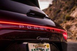 Produsen mobil Porsche tambah kepemilikan di Volkswagen