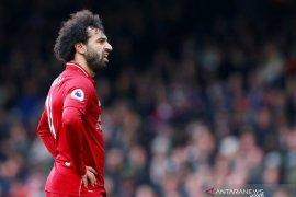 Van Dijk dukung Salah cetak gol lagi untuk Liverpool