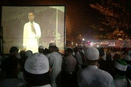 Ribuan masyarakat hadiri takziah terakhir almarhumah Ibunda UAS