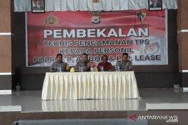 Pemkot Ambon beri pembekalan bantuan keuangan Parpol
