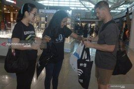 Wagub Bali dukung gerakan bersama bersih-bersih sampah plastik
