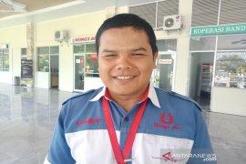 Harga tiket turun, penumpang pesawat di Bandara Nagan Raya meningkat