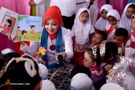 Maksimalkan pendidikan anak usia dini