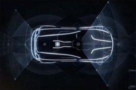 Raksasa elektronik Korea, Samsung kembangkan chip mobil otonom kecepatan tinggi