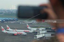 Bandara Soekarno Hatta naik peringkat