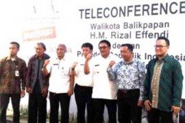 Teleconferance Hari Konsumen