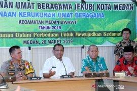 Masyarakat Kota Medan diajak tidak terpancing hoax