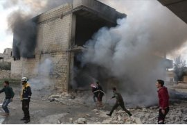 Serangan koalisi AS tewaskan 3.035 orang di Suriah