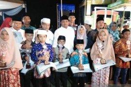 MTQ Tanjungbalai ditutup, Teluk Nibung juara umum