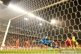 Belgia tenggelamkan Rusia 3-1