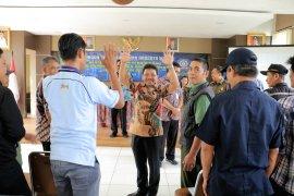 Wakil Wali Kota Tangerang: APK melanggar aturan harus diturunkan