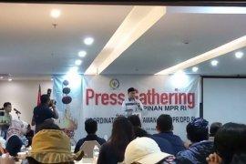 Pemilu damai kalau UUD dijalankan, kata Ketua MPR