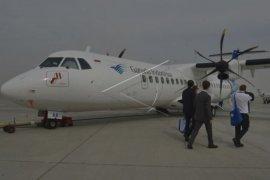"Pesawat ATR Garuda alami kerusakan ""landing gear"" jelang take off"