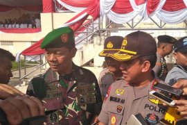 Pasca PSU situasi Provinsi Jambi aman dan kondusif