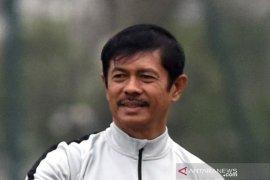 Indra Sjafri panggil pemain anyar untuk timnas U-23