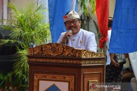 Wagub Bali dukung penggalangan dana swadaya untuk pembangunan desa