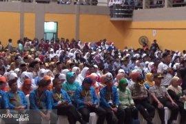 Kabupaten Sukabumi kekurangan sekitar 12 ribu guru