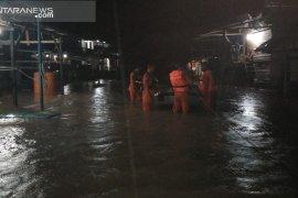 Sejumlah rumah di Manokwari terendam banjir