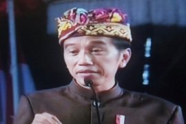 PD Pasar Denpasar apresiasi Presiden Jokowi terkait peresmian Pasar Badung