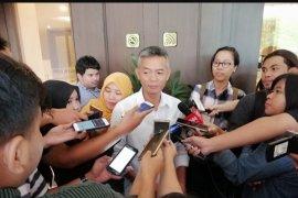 KPU putuskan tidak undang menteri dalam debat pilpres selanjutnya