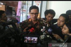 KPK kembali amankan dua orang terkait kasus pejabat Krakatau Steel