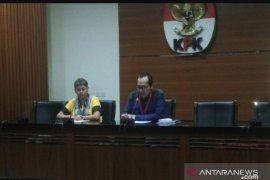 KPK resmi tetapkan empat tersangka terkait kasus di PT Krakatau Steel