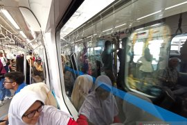Rangkaian MRT menjadi 16 setelah April