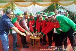 KONI Sumut siapkan 700 atlet menuju Pra PON
