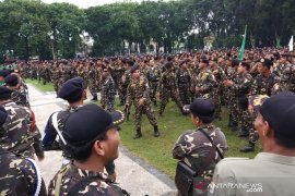 """Rabu Putih"", Seruan GP Ansor Untuk Pemilu 2019"