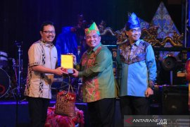 Mayor launches Banjarbaru Calender of Event in Yogyakarta