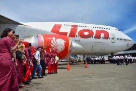 Lion Air Resmi Hentikan Operasi Boeing 747-400