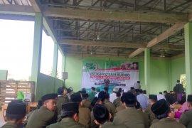 PCNU Depok berharap pemilu membawa kemaslahatan umat