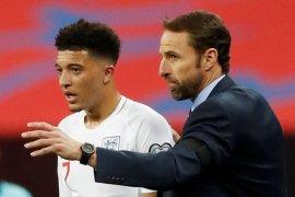 Gareth Southgate ikuti gaya Alex Ferguson terhadap pemain muda
