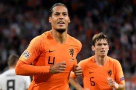 Van Dijk ingatkan timnas Belanda tidak sepelekan Jerman