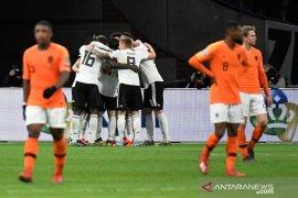 Jerman bekuk Belanda 3-2