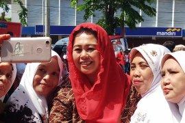 Yenny Wahid Nilai Jokowi Fokus Garap NU Sumber Konstituen