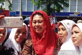 Yenny Wahid Sebut Jokowi Seperti Gus Dur
